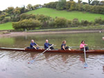 [Teign Scullers Photo Corner]