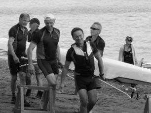 [The Teign Scullers' Men's Veteran 4+]