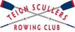 [teign scullers logo]